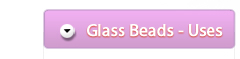 GLASS BEADS, Manufacturer of GLASS BEADS
